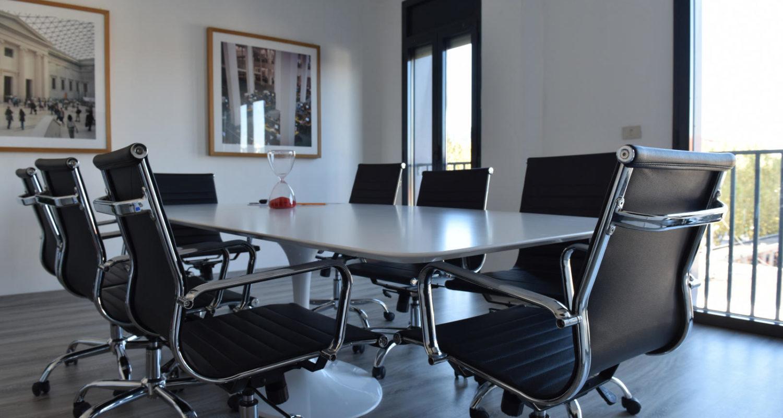 Sala riunione