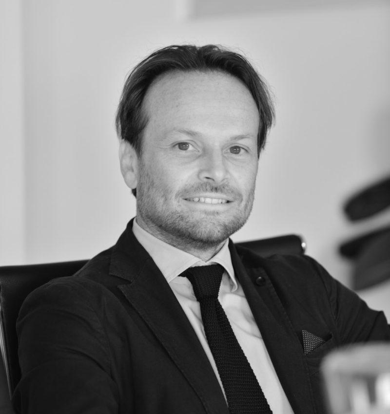 Davide Giovannoni - Avvocato civilista- CGS Legal