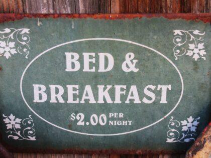 il bed&breakfast è attività commerciale